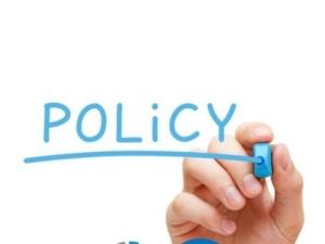 Chính sách & Quy định
