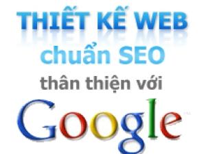 Thiết kế web chuẩn SEO là gì? Tại sao cần phải thiết kế web chuẩn seo?