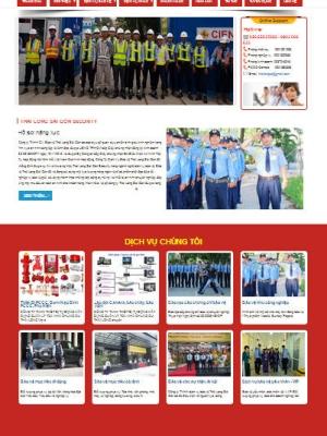 Công ty Bảo vệ Thái Long Sài Gòn