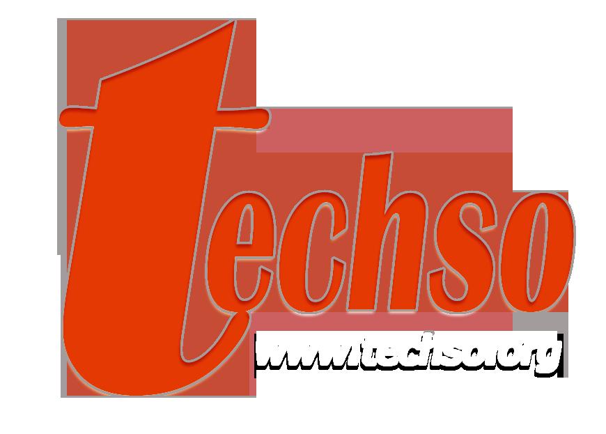 Công ty TNHH TM DV Tin Học Techso
